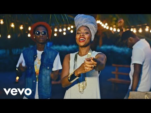 ChocQuibTown - Nuqui (Te Quiero Para Mi) [Official Video]