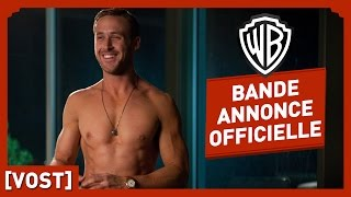 Crazy stupid love :  bande-annonce 2 VOST