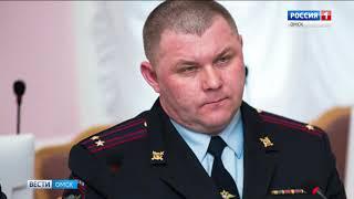 Начальник омской полиции Алексей Меркушов подрался в московском метро