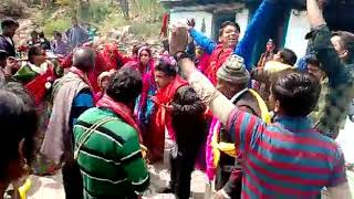 Jai Bhairav Nath Swami Uttarakhand Chamoli