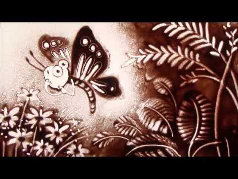 윤도현-나는나비
