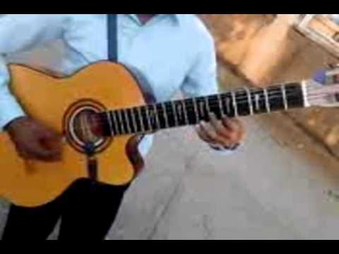 Comprado con sangre por Cristo himno 296 en guitarra