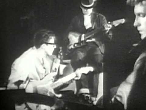 The Shadows - Apache (1960)