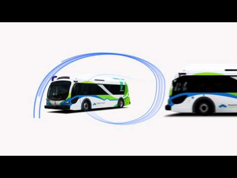 Foothill Transit Ecoliner – 73 Tons of CO2