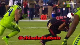 NFL Week 10 Thursday Night Football Commentary (Seahawks vs Cardinals)