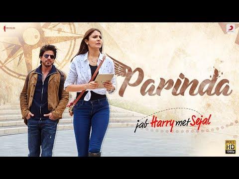 PARINDA – Anushka Sharma   Shah Rukh Khan   Pritam   Pardeep Sran   Latest Hit Song 2017