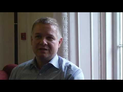 Sven Wunder, lead scientist on PEN and Principal Economist at CIFOR