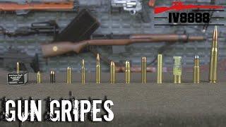 Gun Gripes #268: