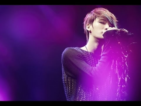 My Top 15 - Jaejoong's live songs