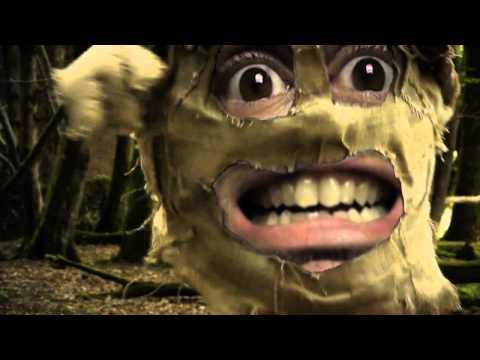 Tieranniesaur - Here be Monsters