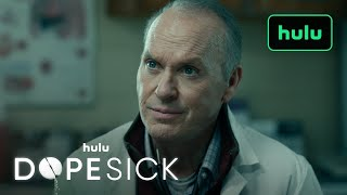 Dopesick Hulu Tv Web Series
