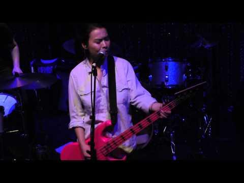 Mitski - Frances Forever (Philadelphia,Pa) 4.26.15