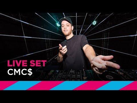 CMC$ (DJ-set LIVE @ ADE) | SLAM!