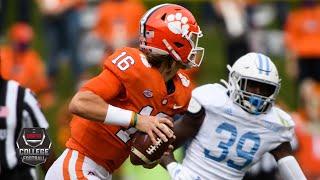 The Citadel Bulldogs vs. Clemson Tigers | 2020 College Football Highlights