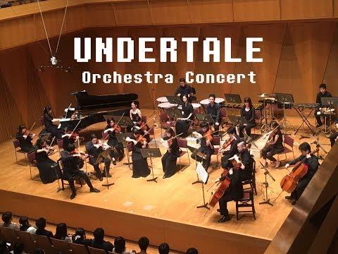 UNDERTALE Orchestra Concert -