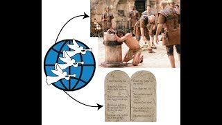 The everlasting Gospel part 2*... The true Nature of SIN