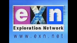 1997 EXN Commercial [exn.net] Discovery's Exploration Channel