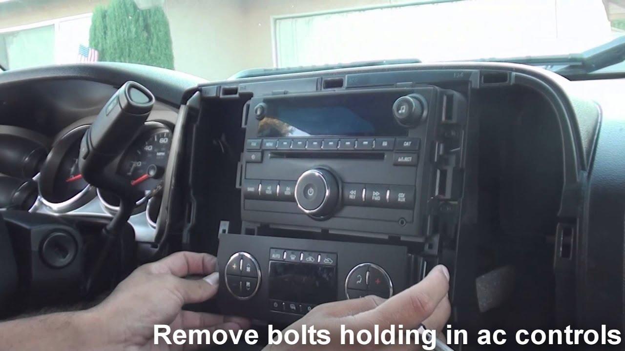 2011 Chevy Impala Fuse Diagram