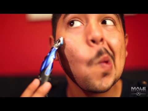 Gillette Fusion ProGlide 3-in-1 Styler Product Review
