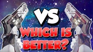Better Devils VS True Prophecy! Which Is Better? [Destiny 2]