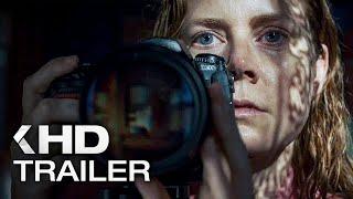 THE WOMAN IN THE WINDOW Trailer German Deutsch (2020)