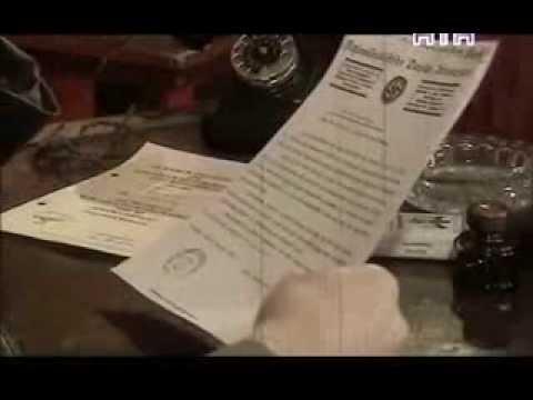 Анархист MASTINO в телепроекте