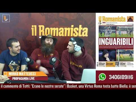 Mirko di Propaganda Live: