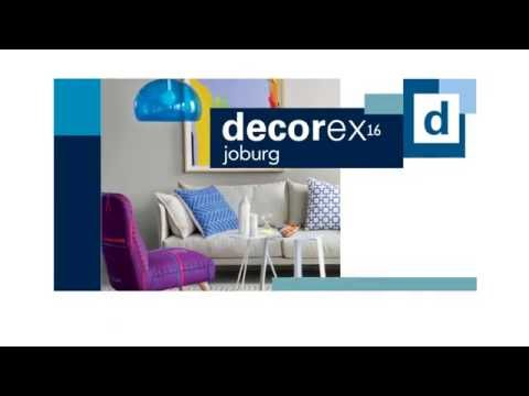 Decorex Joburg 2016