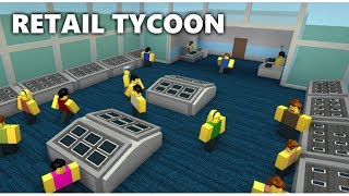 Here We Go Again Retail tycoon #1