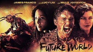 Future World - Official Trailer [ ตัวอย่าง ซับไทย ]