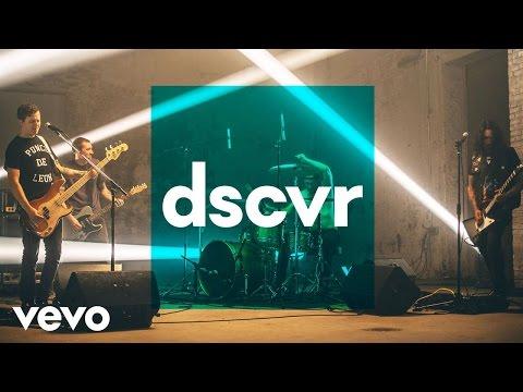 Big Jesus - Lock & Key (Live) – dscvr ONES TO WATCH 2017