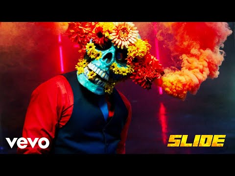 French Montana - Slide (Audio) ft. Blueface, Lil Tjay