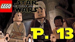 Unscrumptulous - Lego Star Wars The Force Awakens (Blind) [13]