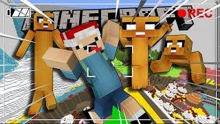 GIỜ PHIÊU LƯU CỦA OOPSCLUB - Minecraft Hide And Seek