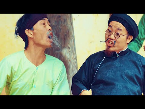 Phim Hài Vượng Râu, Hiệp Vịt 2021 | Phim Hài Hay Mới Nhất CƯỜI ĐAU BỤNG BẦU