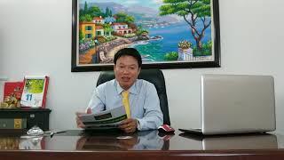 Tư vấn đầu tư Shophouse Vincity Quận 9 - Đất Vàng Group