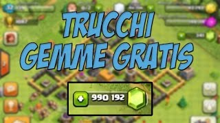 Hack clash of clans ios/android ITA