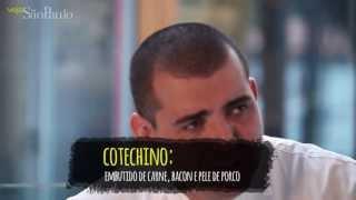 Jefferson Rueda, o Chef Ítalo-Caipira