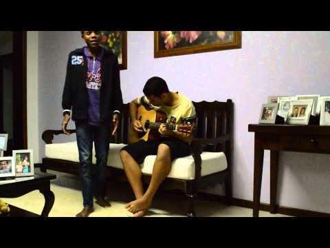 Baixar Eu Escolho Deus - Thalles Roberto (cover) Marcos Cruz e Gabriel Santana