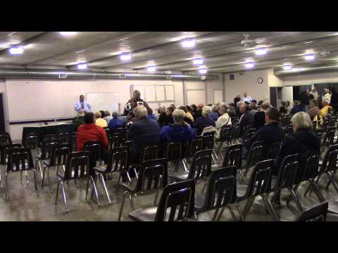 Charter Cable Forum Part 4