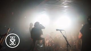 While She Sleeps - Silence Speaks (ft. Oli Sykes) Live