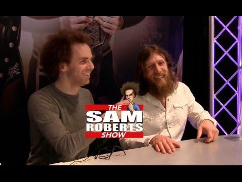 Sam Roberts Show : sam roberts daniel bryan yes movement hhh wwe championship etc youtube ~ Russianpoet.info Haus und Dekorationen