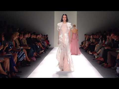 Bibhu Mohapatra Spring 2014 Collection