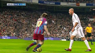 LEGENDARY Moments By Lionel Messi