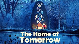 3D Printing: The Home of Tomorrow