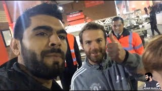 MANCHESTER UNITED 4-1 NEWCASTLE | LIVE MATCH REACTION