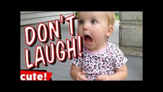 100 Funny Kids Videos | Try Not To Laugh ChallengeFunny Chanel