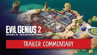 E3 2019 Trailer Commentary