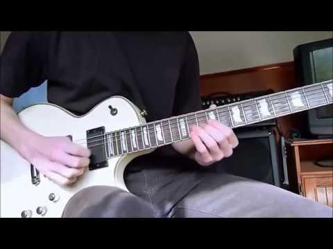Master of Tides Guitar Cover - Lindsey Stirling