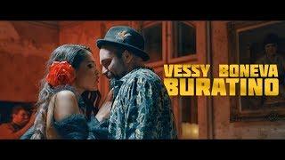 VESSY BONEVA BURATINO   Official music video  